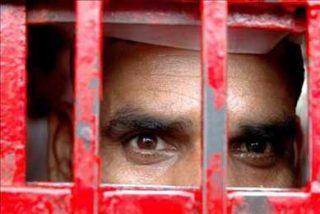 Uno de cada cuatro reclusos sufre una enfermedad mental