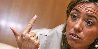 Chacón autorizará el ingreso de los transexuales en las Fuerzas Armadas