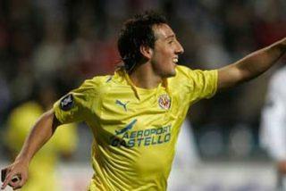 Cazorla se deja querer por el Madrid