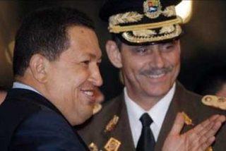 """Chávez llega a Paraguay para una """"cita con la historia"""""""