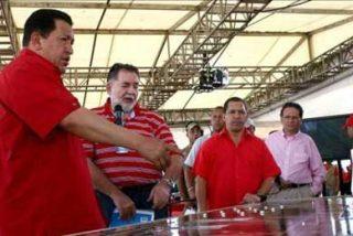Chávez designa a un dirigente estudiantil como nuevo ministro de la Presidencia