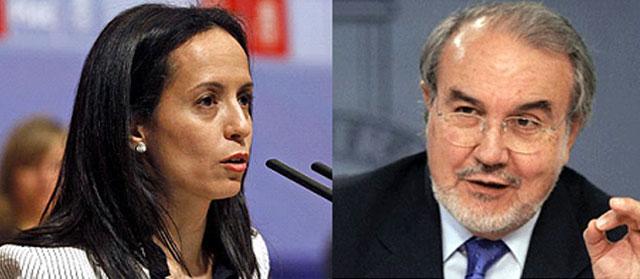 Vivienda pronostica un Euríbor del 8% para 2012, pero el Gobierno sigue negando la evidencia