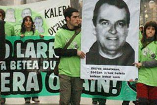 El homenaje a De Juana se elaboró en una «herriko» controlada por Garzón