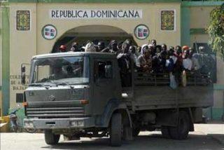 Autoridades dominicanas repatrían a decenas de haitianos indocumentados