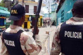 Desconocidos matan a tiros a un cámara dominicano y a su amigo