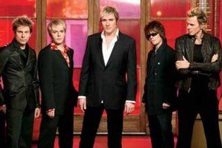 La banda Duran Duran llega a Lima en noviembre