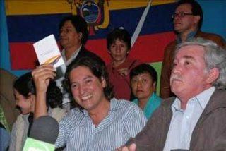 El Gobierno de Ecuador difundirá el proyecto constitucional entre los emigrantes