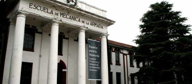 Declaran monumento histórico a la mayor cárcel ilegal de la dictadura argentina