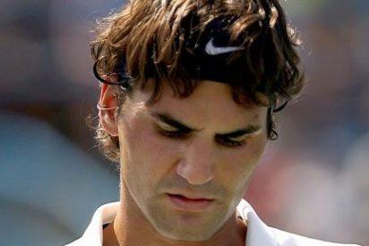 Federer cae en Cincinnati y deja el Nº-1 al alcance de Nadal