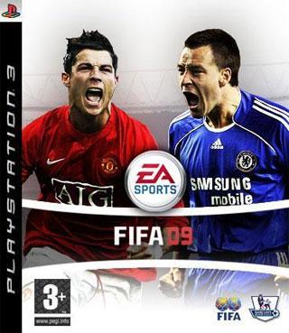Lesiones reales y la LFP en exclusiva para 'Fifa 2009'