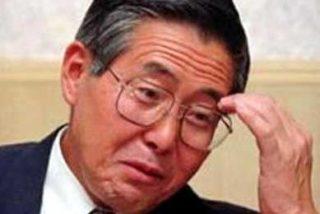 Fujimori quiere ver los Juegos Olímpicos desde la cárcel