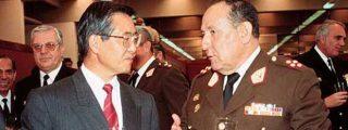 Fujimori quiso fusilar a los líderes de Sendero Luminoso