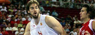 España, a semifinales un cuarto de siglo después