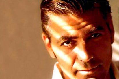 La irresistible disculpa de George Clooney