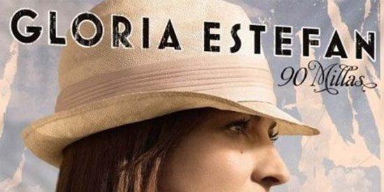 Gloria Estefan, de gira por España por última vez
