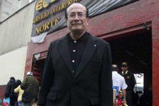 González Viaña publica edición peruana de libro El corrido de Dante