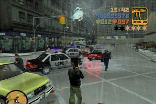 Asesina a un taxista inspirándose en el videojuego GTA