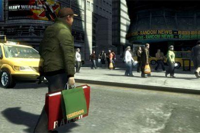 Los taxistas tienen miedo al GTA