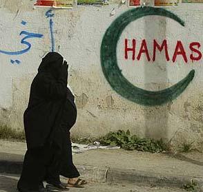 Hamas, un pacto con el diablo