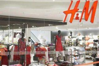 H&M, camino de las 100 tiendas en España