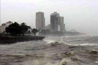 """La tormenta """"Gustav"""" se fortalece casi como un huracán"""