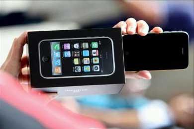 Más de 6.000 guatemaltecos ya reservaron su nuevo iPhone 3G