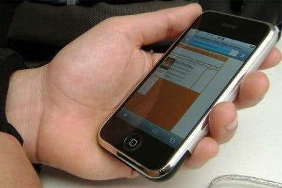 Desmentido el bulo de los SMS del iPhone
