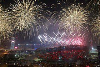 La ceremonia de inauguración de los Juegos de Pekín, la más vista desde Barcelona'92