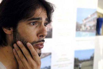 """Joaquín Cortés: """"Me gusta la soledad"""""""