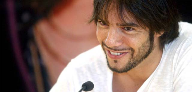 Joaquín Cortés cancela su gira debido a una lesión
