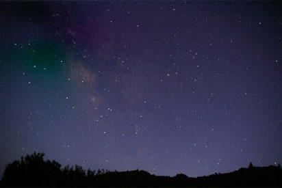 Esta noche tienes una cita con las estrellas