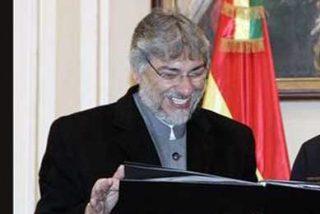Lugo, el prelado que colgó el hábito para gobernar Paraguay