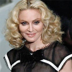 Madonna resucita... por enésima vez