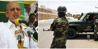 Los golpistas de Mauritania prometen elecciones presidenciales