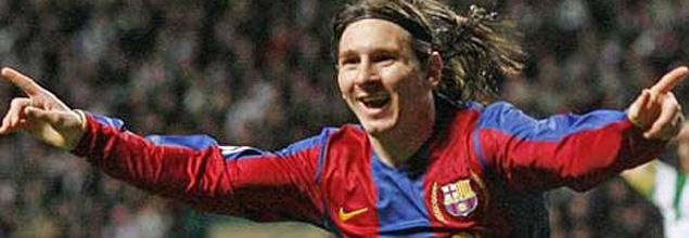 Argentina retiene a Messi pese al fallo del TAS a favor del Barcelona