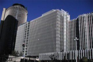 Metrovacesa renegocia la deuda con las entidades financieras