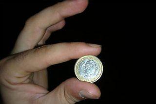Le 'cuelan' una moneda falsa de Homer y se va a forrar en eBay