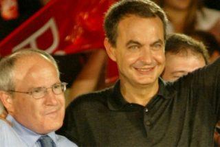 La política nacionalista de Zapatero se resquebraja