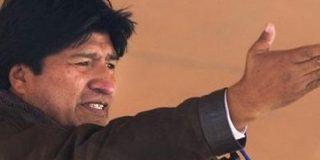 Morales sale reforzado pero tendrá que dialogar con la oposición