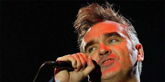 Morrissey en contra de Warner por editar un DVD sin su permiso