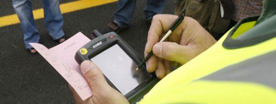 Un conductor sin cinturón se salva de la multa por tener marcapasos