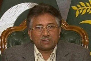 Musharraf se aferra al puesto