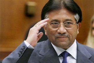Musharraf anuncia su dimisión
