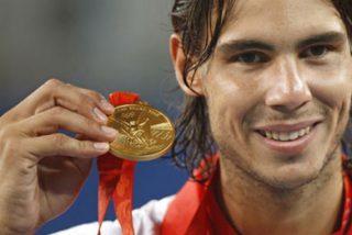 España supera los oros de Atenas y Sydney