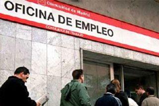 España registra en julio la subida de paro más alta de la UE