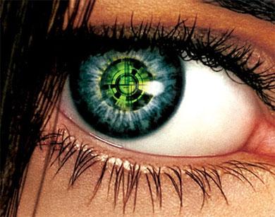 Una cámara que 've' como el ojo humano