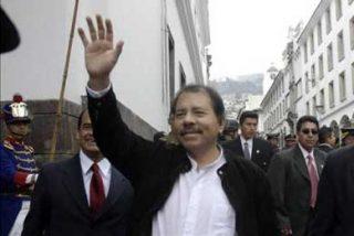 Ortega dice que hay buenas condiciones para un acuerdo entre UE y Centroamérica