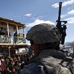 El Ejército paquistaní ataca el valle del Swat