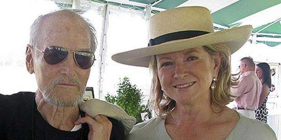 Paul Newman pide que le dejen morir en casa