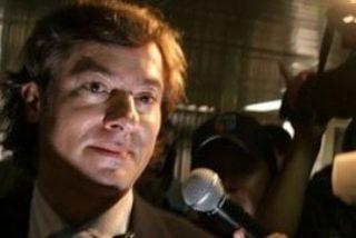"""""""Pedraz es un pijo-rojo de los 80 por dejar en libertad a abertzales"""""""